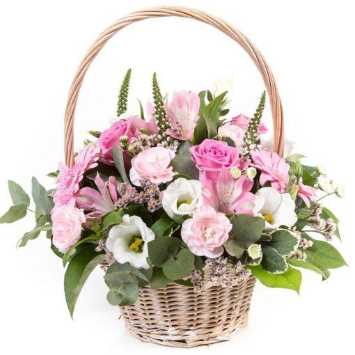 Bouquet Basket